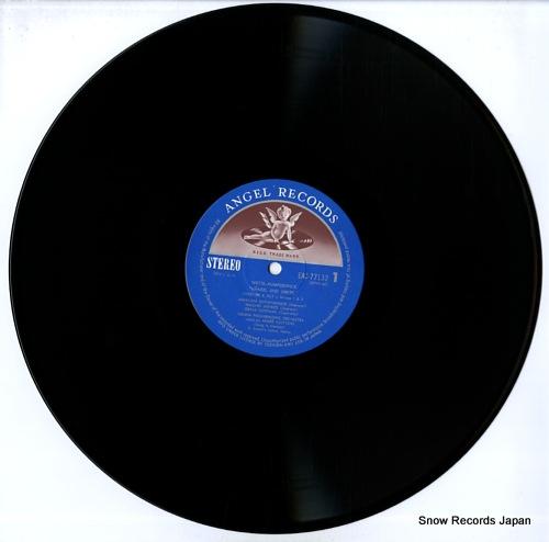 CLUYTENS, ANDRE humperdinck; hansel und gretel EAC-77132-33 - disc
