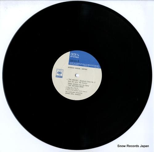SZELL, GEORGE bohemian carnival 13AC219 - disc