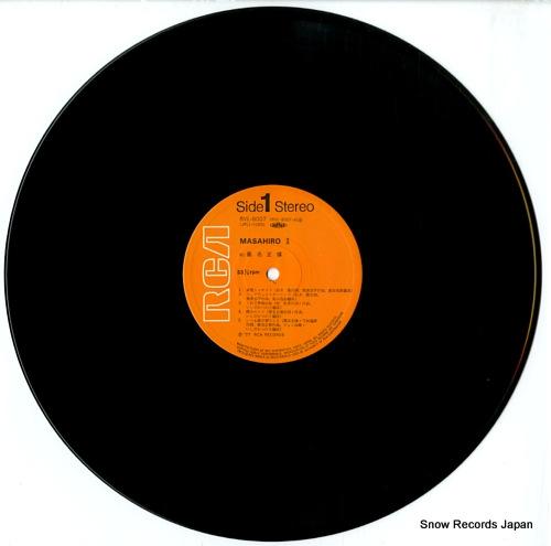 KUWANA, MASAHIRO masahiro ii RVL-8007 - disc