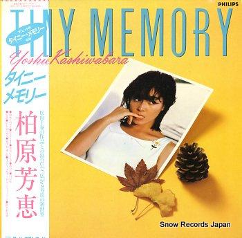 KASHIWABARA, YOSHIE tiny memory