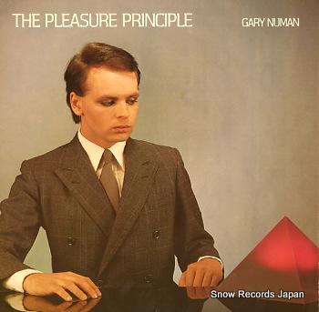 NUMAN, GARY pleasure principle, the