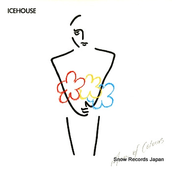ICEHOUSE man of colours