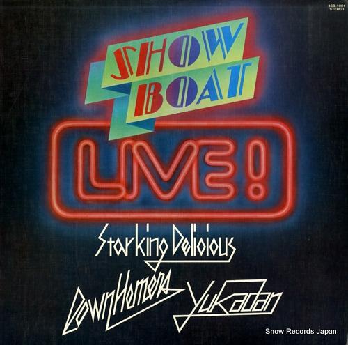 V/A show boat live 3SB-1001