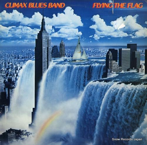 クライマックス・ブルース・バンド flying the flag