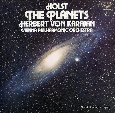 holst planets karajan - photo #23