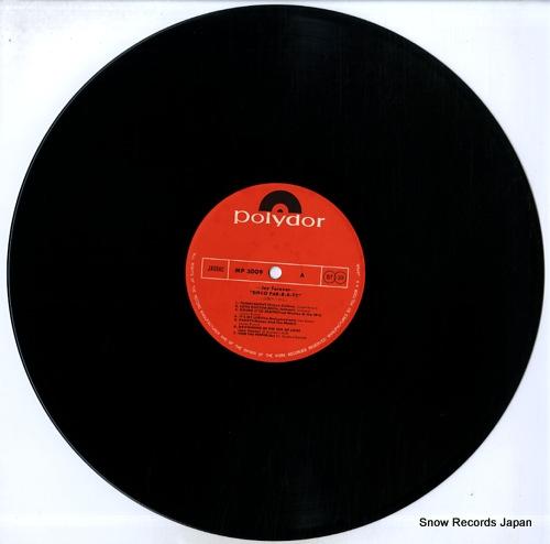 V/A disco par-r-rty non stop music MP3009 - disc