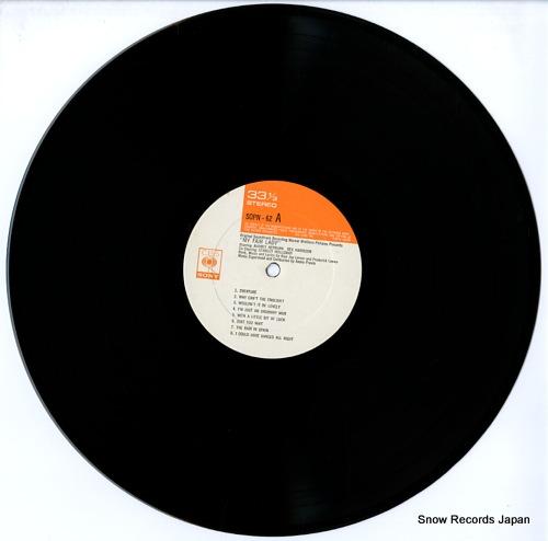 LOEWE, FREDERICK my fair lady SOPN62 - disc