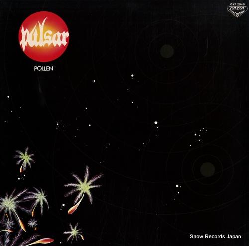 PULSAR pollen GXF2046 - front cover