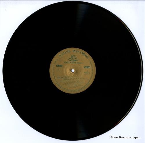 BOHM, KARL mozart; cosi fan tutte AA-9378.C - disc