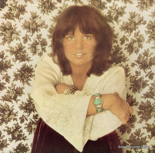 RONSTADT, LINDA don't cry now SD5064 - front cover