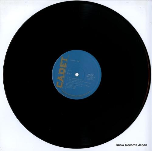 STITT, SONNY sonny stitt MJ-1016M - disc