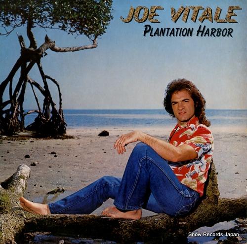 VITALE, JOE plantation harbor 5E-529 - front cover