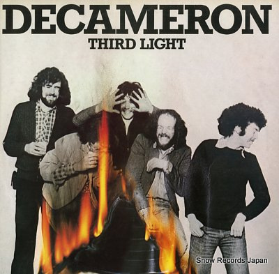 20120409032-DECAMERON-third-light-UK-Vinyl