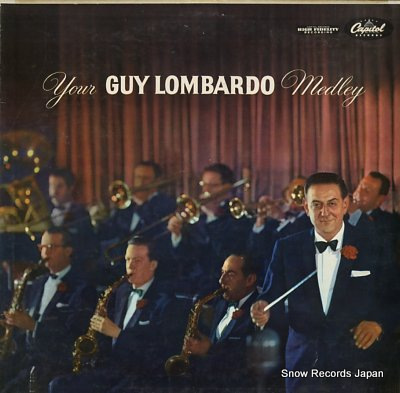 Your Guy Lombardo Medley