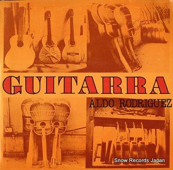 ALDA RODRIGUEZ guitarra LD4214