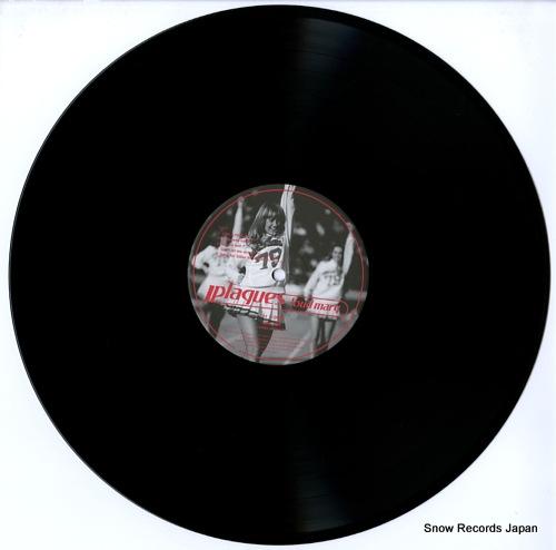 PLAGUES loud mary AMJW-4073 - disc