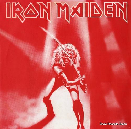 アイアン・メイデン iron maiden PMDU-1005