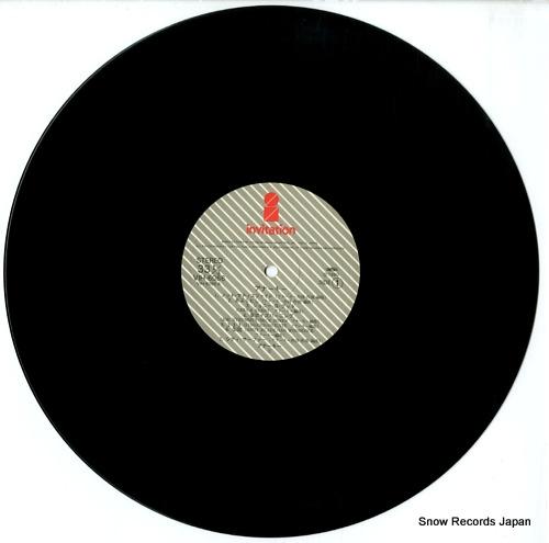 ANARCHY anarchy VIH-6066 - disc