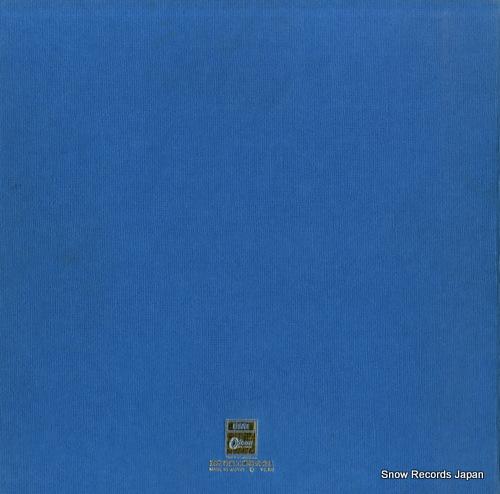 クリフ・リチャード ゴールデン・ディスク EOP-95027B