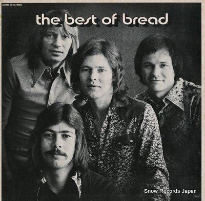 ブレッド the best of bread 6E-108