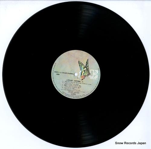 UEDA, CHIKA, + KARYOBIN 4 L-12018E - disc