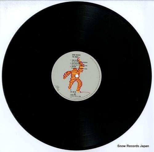 MODS, THE gang rocker 20.3H-82 - disc