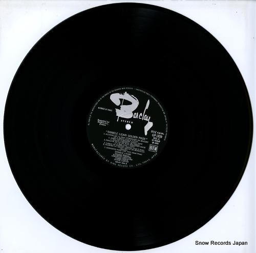 LICARI, DANIELE golden prize GP-309 - disc