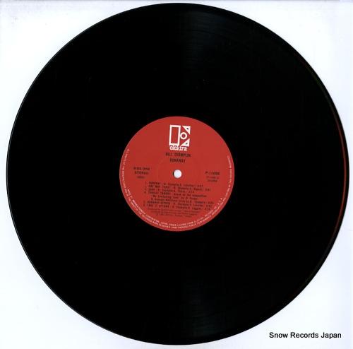 CHAMPLIN, BILL runaway P-11098 - disc