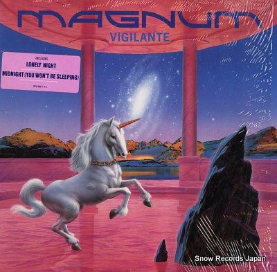 マグナム vigilante Vinyl Records
