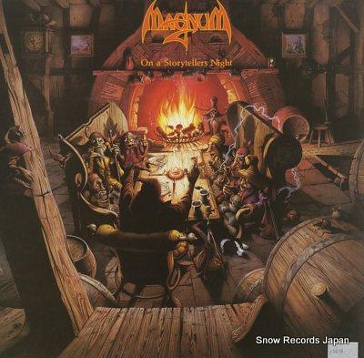 マグナム on a storytellers night Vinyl Records