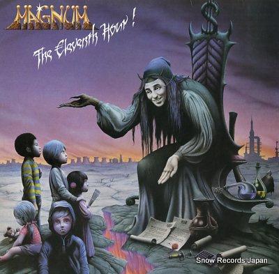 マグナム the eleventh hour Vinyl Records