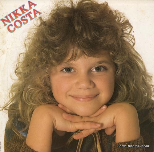 COSTA, NIKKA nikka costa 28.3P-420 - front cover