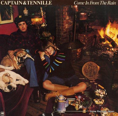 キャプテン&テニール - 雨に想いを - GP2040