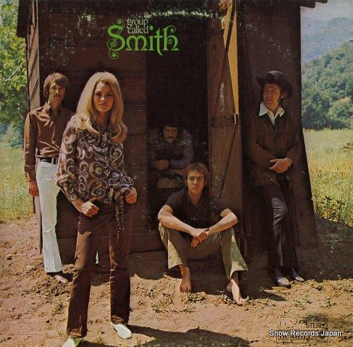 スミス a group called smith Vinyl Records
