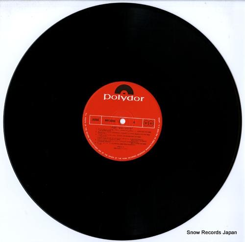 MIYAMAE, YUKI love song MR3086 - disc