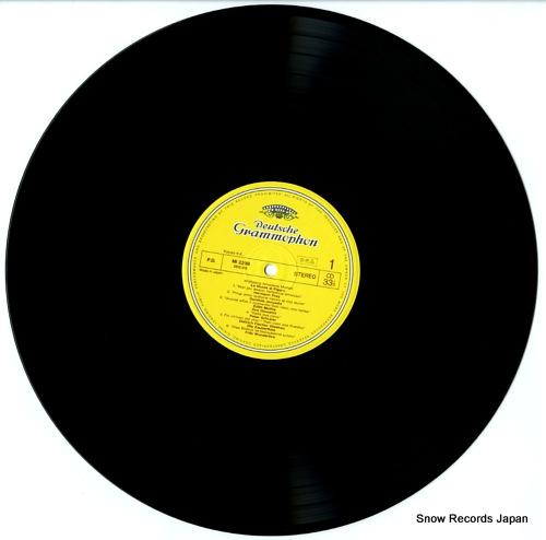 V/A famous opera arias MI2298 - disc