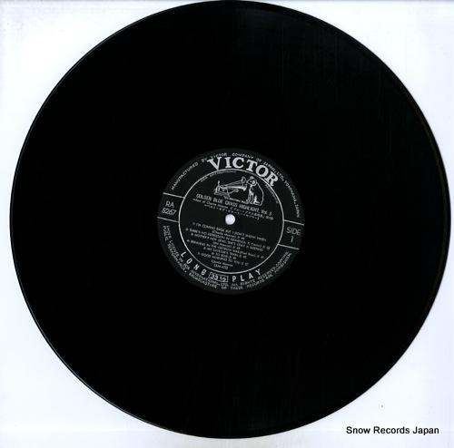 MONROE, CHARLIE golden blue grass hilight vol.3 best of charlie monroe RA-5267 - disc