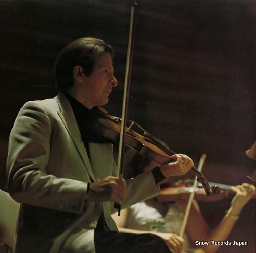 MARRINER, NEVILLE vivaldi; l'estro armonico SLC(A)2354-5 - back cover