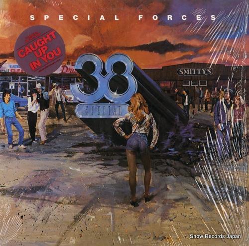 38スペシャル special forces SP-4888