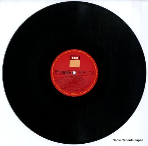 EBERT, WOLFGANG schubert-berte; das dreimaiderlhaus 1C061-28821 - disc