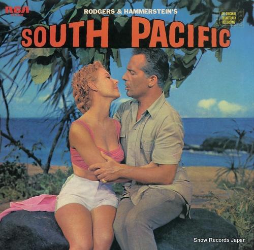 サウンドトラック 南太平洋 SX-228