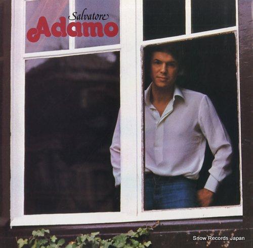 ADAMO salvatore 25.3P-4 - front cover