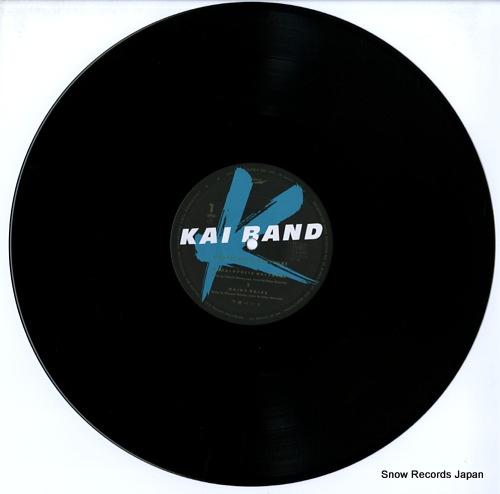 KAI BAND megalopolis nocturne T15-5007 - disc