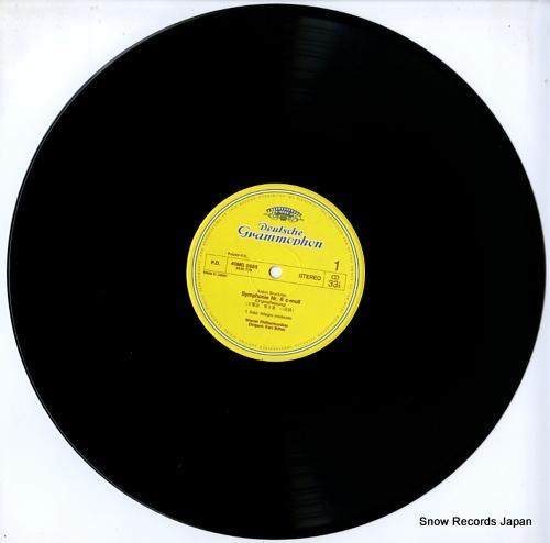BOHM, KARL bruckner; symphonie nr.8 40MG0585/6 - disc