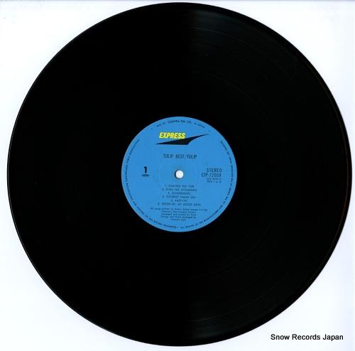 TULIP best ETP-72059 - disc