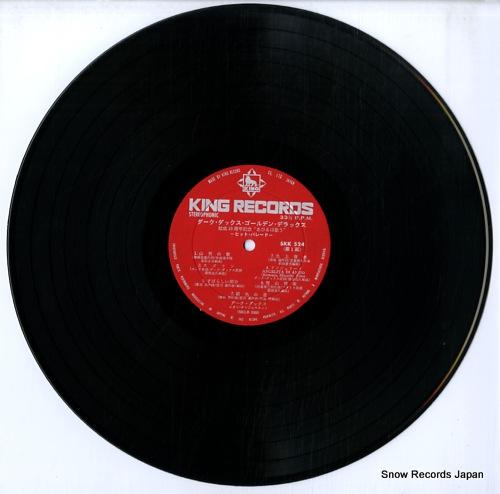DARK DUCKS golden deluxe SKK524-5 - disc