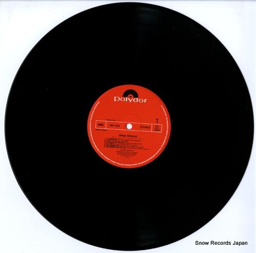REGGIANI, SERGE serge reggiani MPF1283 - disc