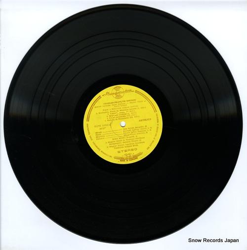 LUKACS, ERVIN gounod; faust -reszletek SLPX11712 - disc