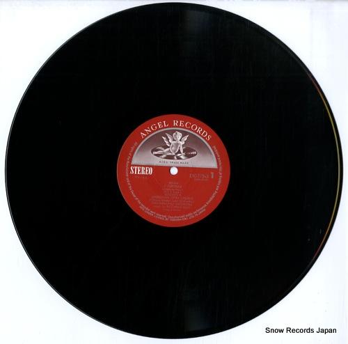 MUTI, RICCARDO bellini; i puritani EAC-77343-45 - disc