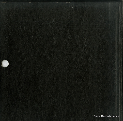 WAART, EDO DE richard strauss; der rosenkavalier X-7720-23 - back cover